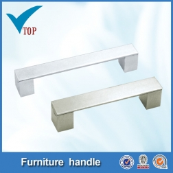 Aluminum oriental cabinet handle and knobs VT-01.031