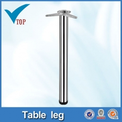 Home furniture stainless steel table leg VT-02.002
