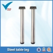 high quality metal Bench Table Leg