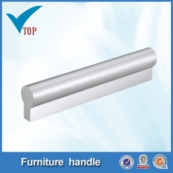 Aluminum pull handles for office cabinet VT-01.020