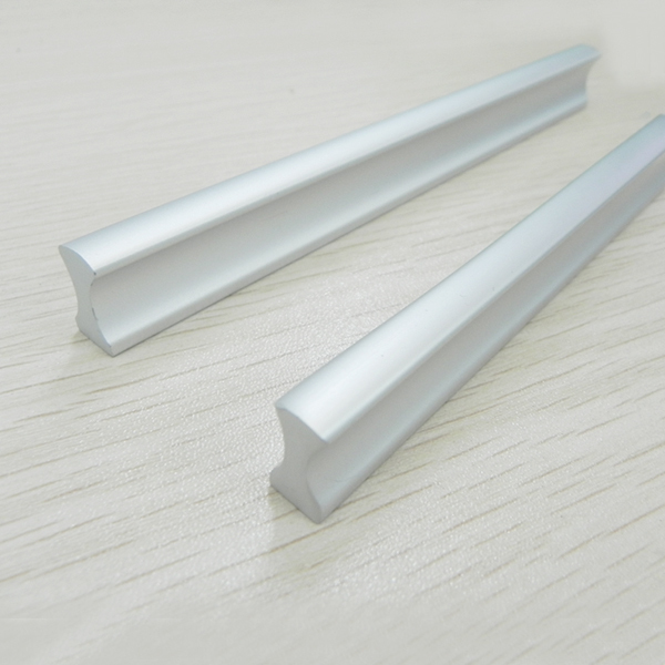 Aluminum kitchen furniture door handles  3