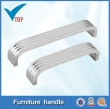 Aluminum bedroom furniture hardware pull handles   1