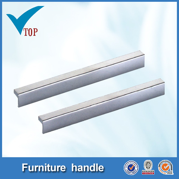 cabinet kitchen g handle aluminum profile
