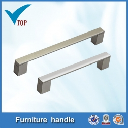 aluminum furniture lever handle made in China