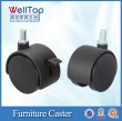Hot sale china supplier office chair caster wheels