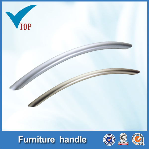 aluminum furniture lever handle