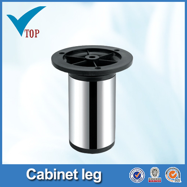 Round tube cheap sofa leg