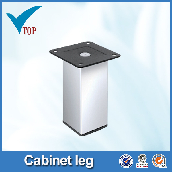Office steel furniture feet