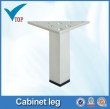 Light adjustable furniture aluminum