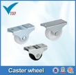 caster lifting wheel