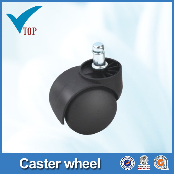caster wheel in furniture