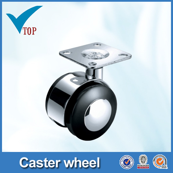 heavy duty office chair caster