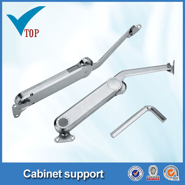 heavy duty kitchen cabinet support stay