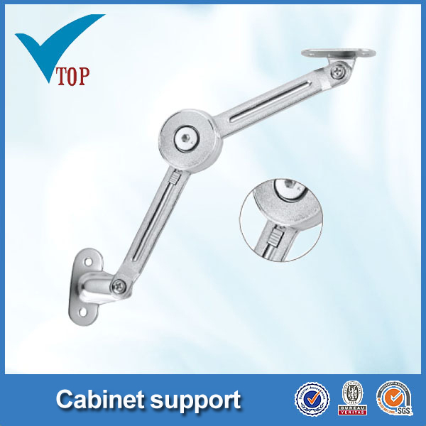 kitchen cabinet door support flap stay
