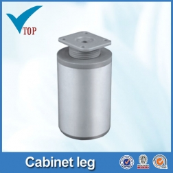 Round pipe aluminum steel pipe table legs VT-03.052