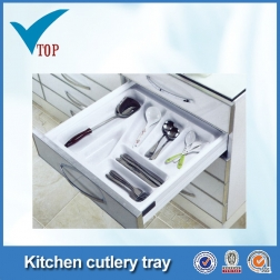 kitchen cutlery tray manufacturer