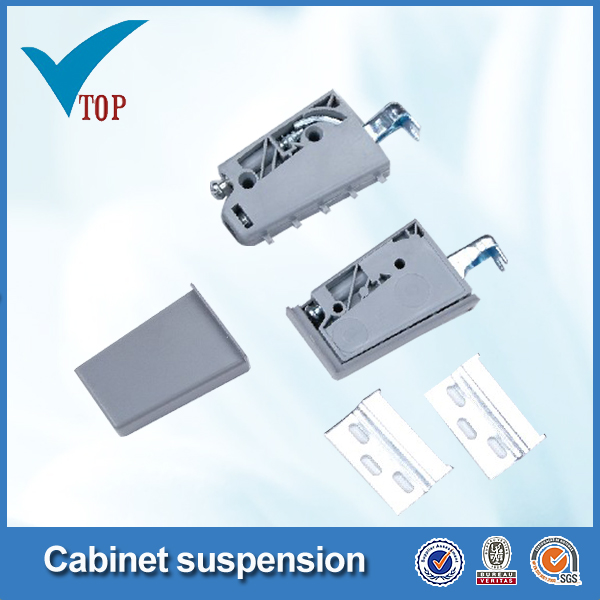 High quality visible suspension,adjustable cabinet hanger