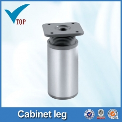 High quality aluminum sofa legs VT-03.051
