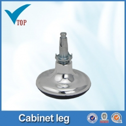 H75mm plastic legs for sofa VT-03.058