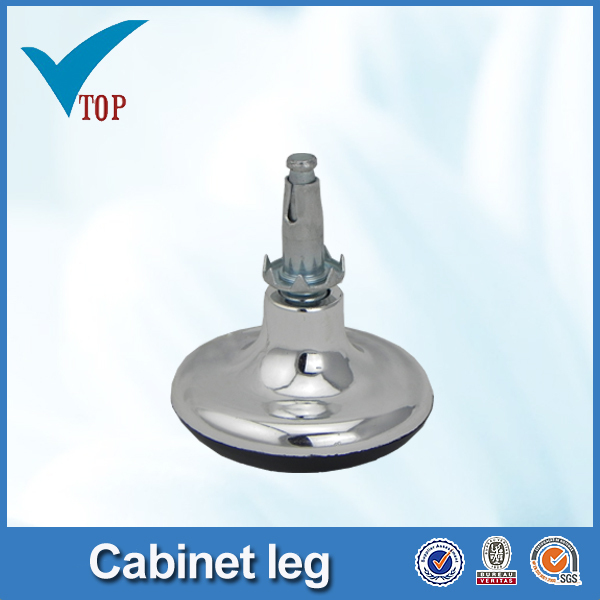H75mm plastic legs for sofa