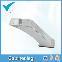 GOOD quality and LOW price metal sofa legs VT-03.057