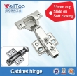35mm cup cabinet door hinges for cabinets