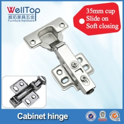 35mm cup cabinet door hinges for cabinet VT-16.004