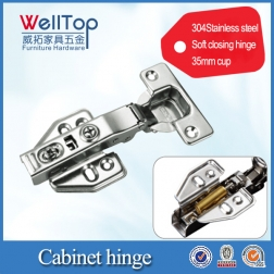 Veitop Hydraulic adjust soft close kitchen door hinge VT-16.007