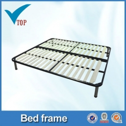 hot sale cheap single metal bed frame VT-14.004