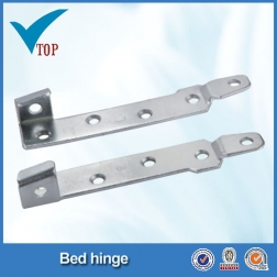 zinc plated folding sofa bed hinge VT-14.067