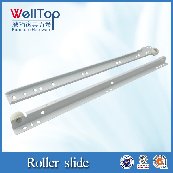 roller drawer slide
