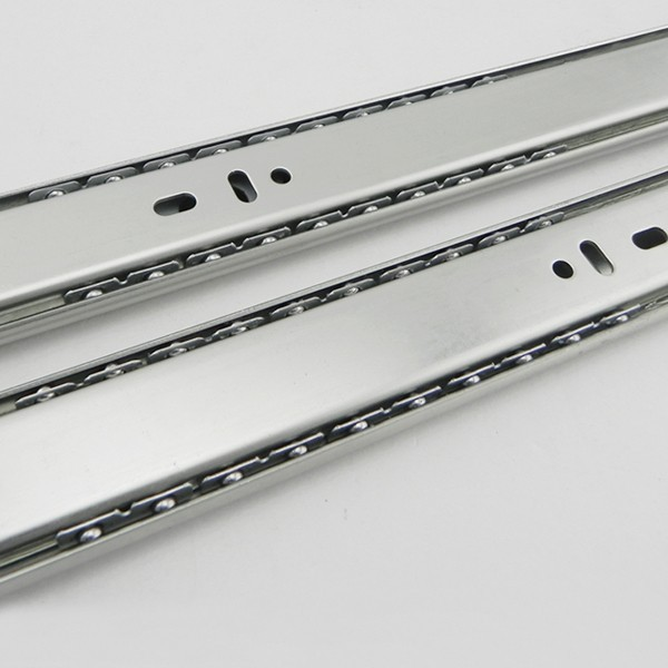 drawer slides top mount