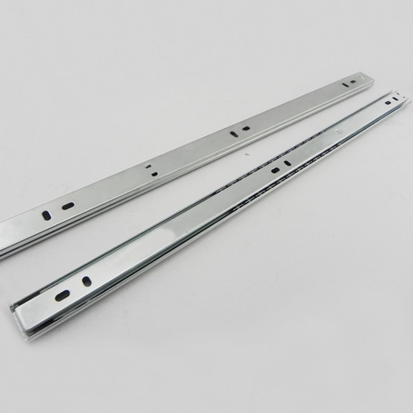 soft close drawer slides