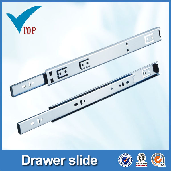 China supplier drawer slide machinery