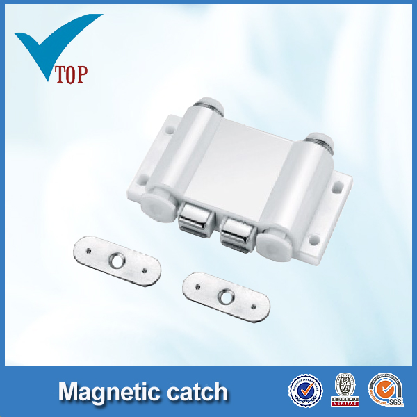 stainless steel magnetic door catch
