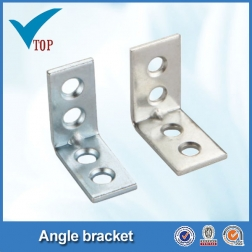 L shape metal connecting brackets for wood VT-13.012