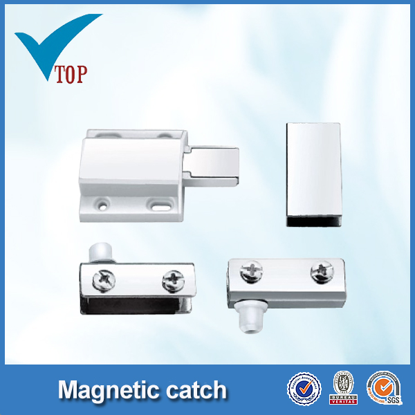 Furniture Cabinet Door Magnetic Catch