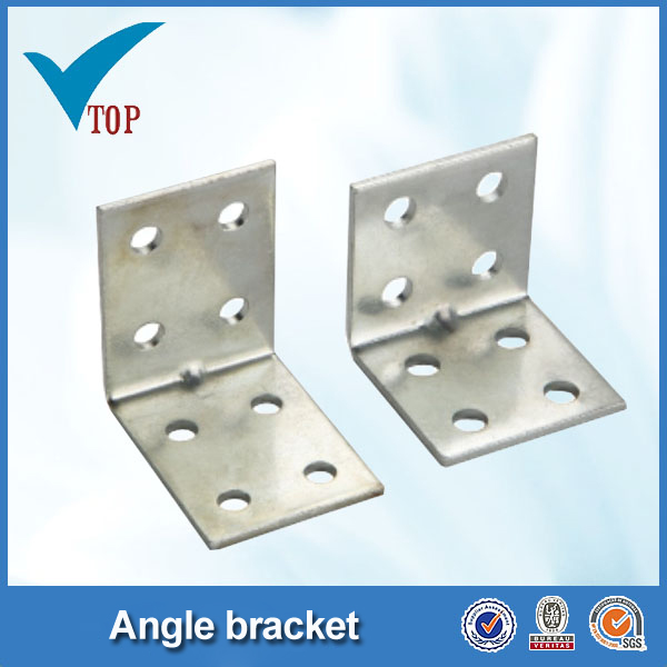 cabinet right angle iron bracket
