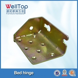 cheap steel support bed brackets VT-14.066