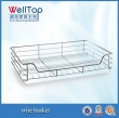 wire pullout basket