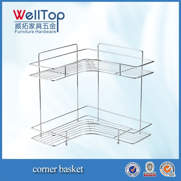 hanging wire basket