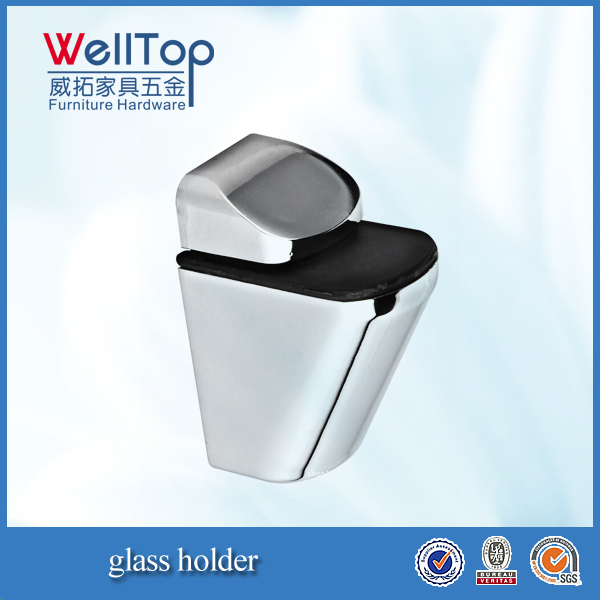 glass clips for cabinet doors glass shelf