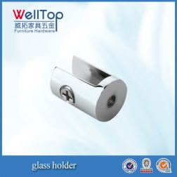 Veitop hardware manufacturer china cabinet glass clips VT-12.067