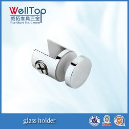 zinc alloy glass support VT-12.065