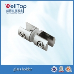 furniture zinc alloy glass support VT-12.066