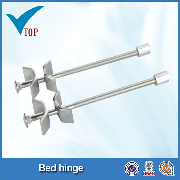 150mm furniture Worktop Connector Bolts