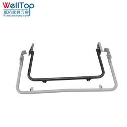 metal guest bed leg support VT-14.085