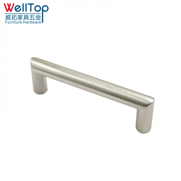 Cabinet stainless steel thomasville furniture handles