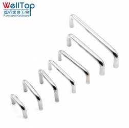 furniture chrome entry door pull handles VT-01.011