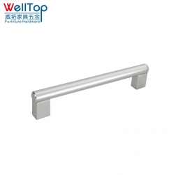 Veitop new design cabinet stainless steel block handle vt-01.006